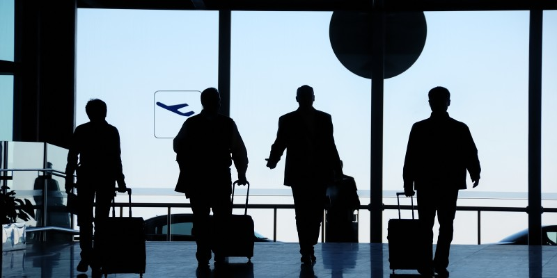 The Five Types of Business Travelers
