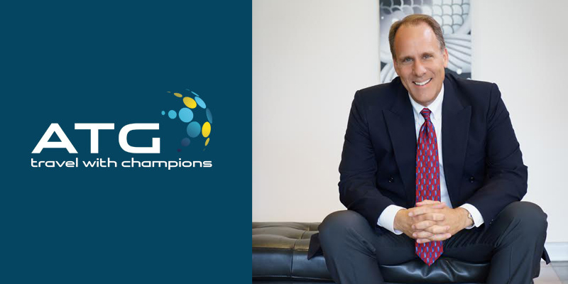 ATG's New Director of Global Business Development, Doug Blakely