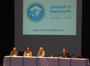 GlobalEd Network Roundtable Debate