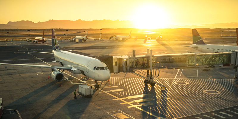 Fuel for Thought: A New Era of Airline Economics