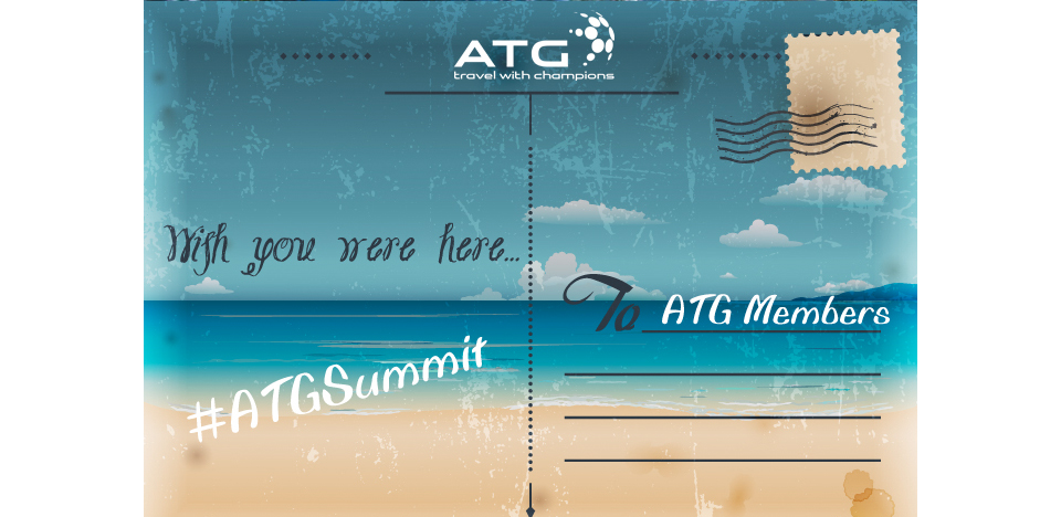ATG Global Travel Summit Is Underway